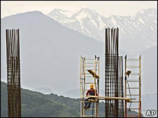Строительство в Сочи