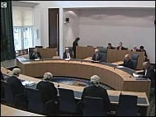 Засідання Верховного Суду України