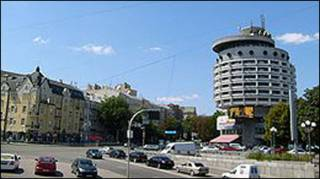 Вулиця Мазепи