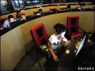 Videojuegos en China