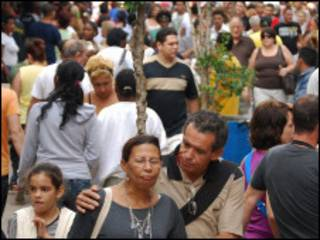 Cubanos (Foto: Raquel Pérez)