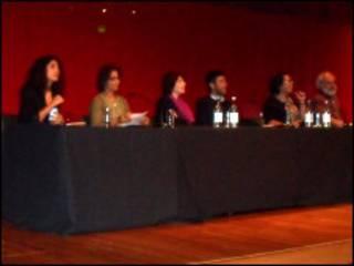 جلسه در موزه بریتانیا درباره سینمای ایران