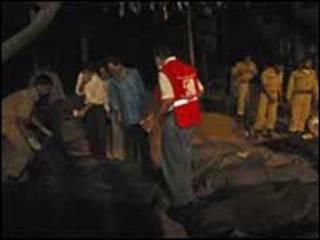 التمرد في بنجلادش (ارشيف)