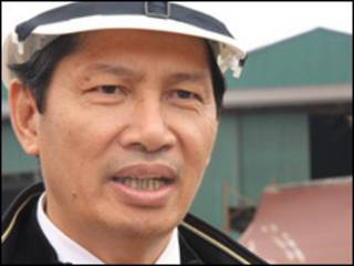 Ông Phạm Thanh Bình