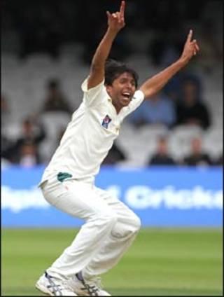 محمد آصف