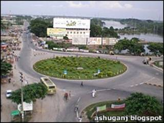 আশুগঞ্জ