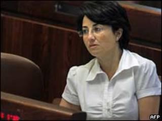 Hanin Zuabi
