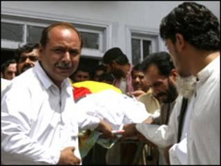 کوئٹہ میں قتل: فائل فوٹو