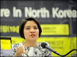 Norma Kang Muico