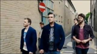 Take That в Лондоне. 2010 год