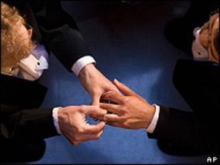 अर्जेंटीना में समलैंगिक शादी