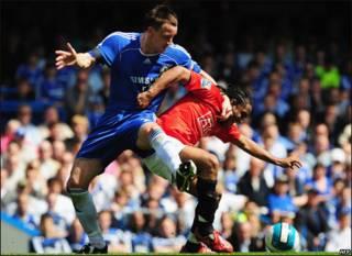 Terry vs Anderson