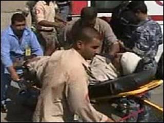 بمبگذاری انتحاری در عراق