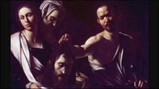 Họa phẩm của Caravaggio