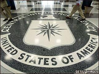 CIA'in girişi