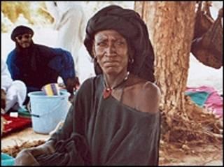 Bauta a Nijar