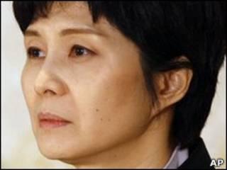 Kim Hyon-hui