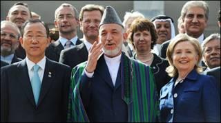 کابل کنفرانس