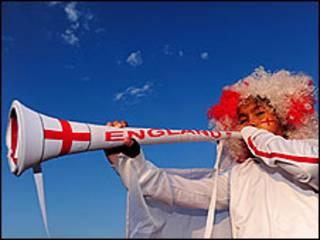 Kakakin Vuvuzela