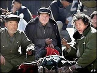 Chineses levam reclamações para autoridades em Pequim (arquivo AP)