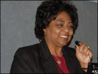 Shirley Sherrod (AP/Arquivo)