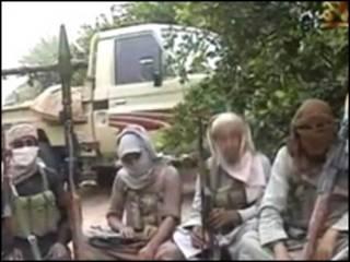 الحكومة اليمنية دعمت المتشددين للتصدي للاشتراكيين