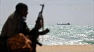 сомалійські пірати (архівне фото)