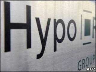 Логотип Hypo Real Estate