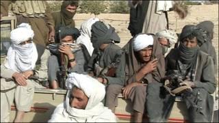 پاکستانده کی  طالبان