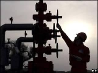 حوزه نفتی چین-آرشیو