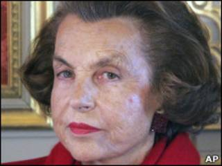 Lilianne Bettencourt