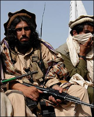 Talebã (BBC)