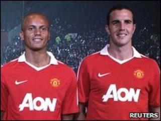 Ciyaartoy Manchester United