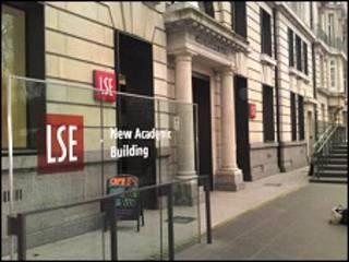 伦敦政经学院