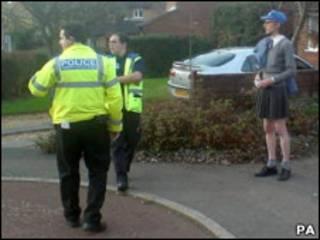 警察和特里格
