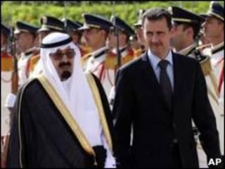 اسد و عبدالله