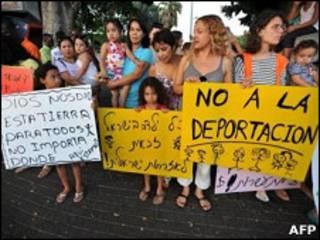 مهاجران خارجی در اسرائیل