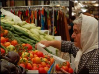 سوق محني يهودا