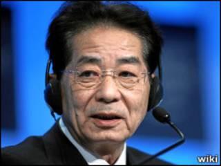 یوشیتو سنگوکو