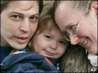 Heath, Adolf Hitler e Deborah Campbell