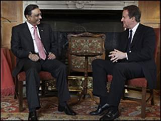President Zardari