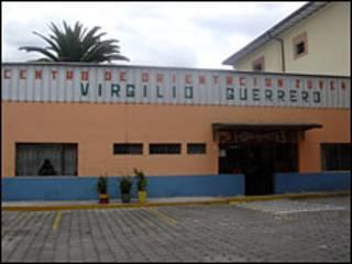 Centro de Adolescentes Infractores Virgilio Guerrero