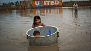 Lũ lụt tại Pakistan