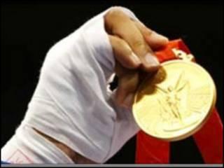 स्वर्ण पदक (फ़ाइल फ़ोटो)