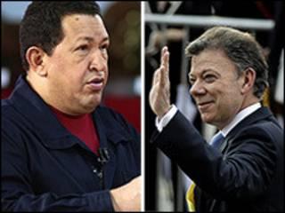 سانتوس - چاوز