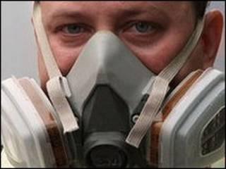 حماية من الدخان