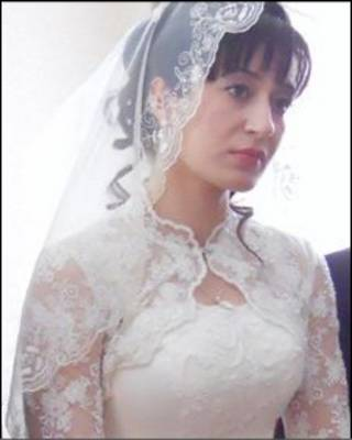 свадьба Зулихан