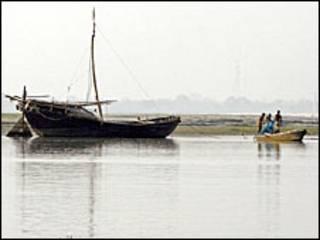 नौका (फ़ाइल फ़ोटो)
