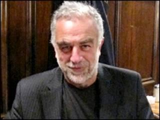 Moreno Ocampo