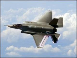 美國F35戰鬥機